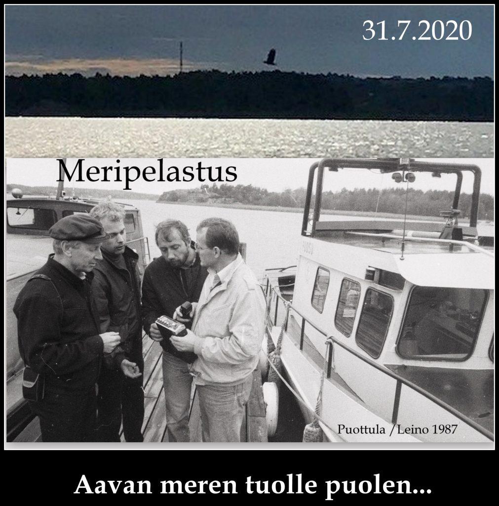 Aavan meren tuolle puolen Reka 20200731jpg
