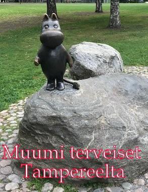 Muumit Tre 20200824