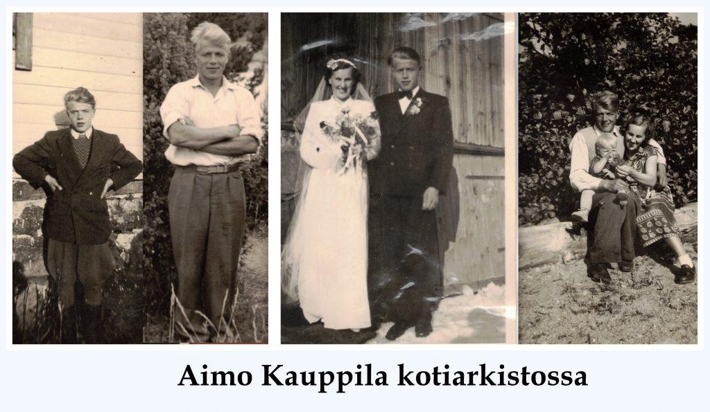 Aimo Kauppila koytiarkisto 20200913