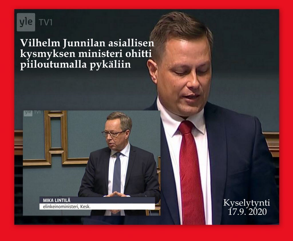 Junnila Lintilä 20200917