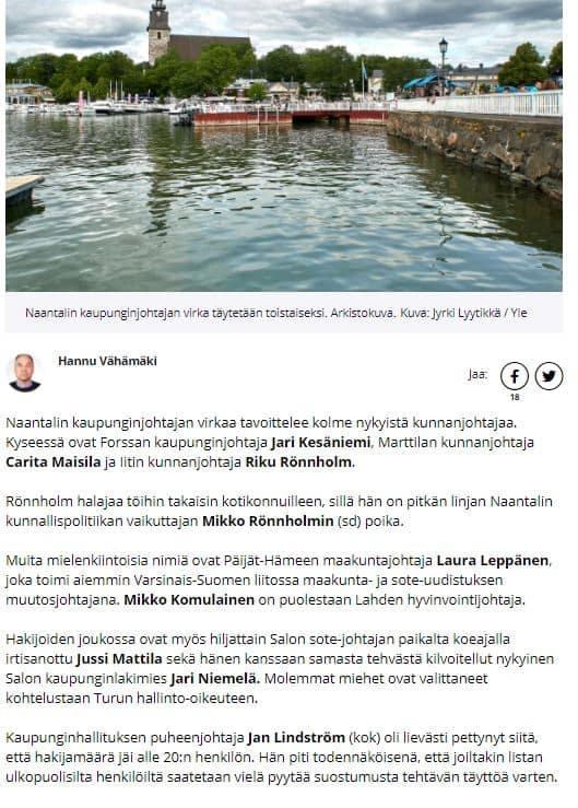 Yle Turku 20201228JPG