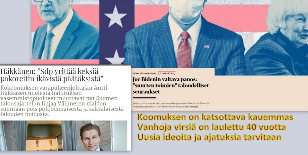 Häkkänen ja Biden 20210220