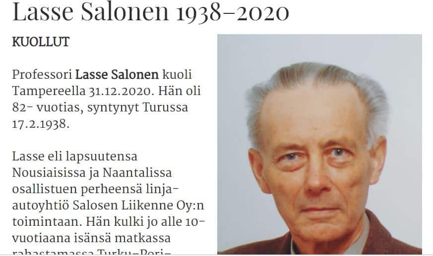 Lasse Salosen muistolle 20210213JPG