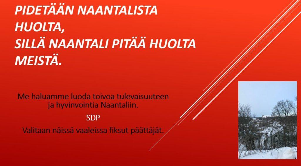 PIDETÄÄN HUOLTA NAANTALISTA etusivu 20210201