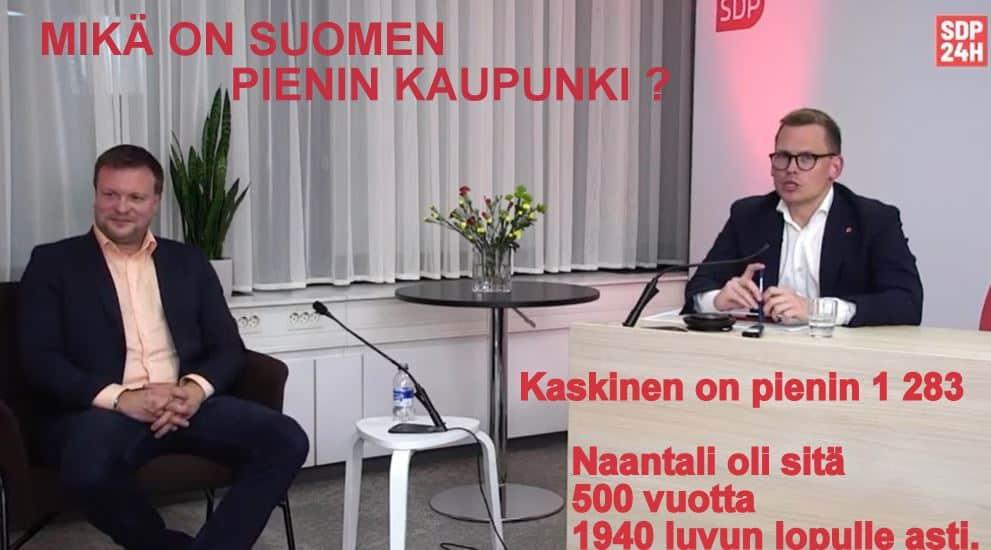 Skinnari ja Antton Rönnholm 20210528JPG