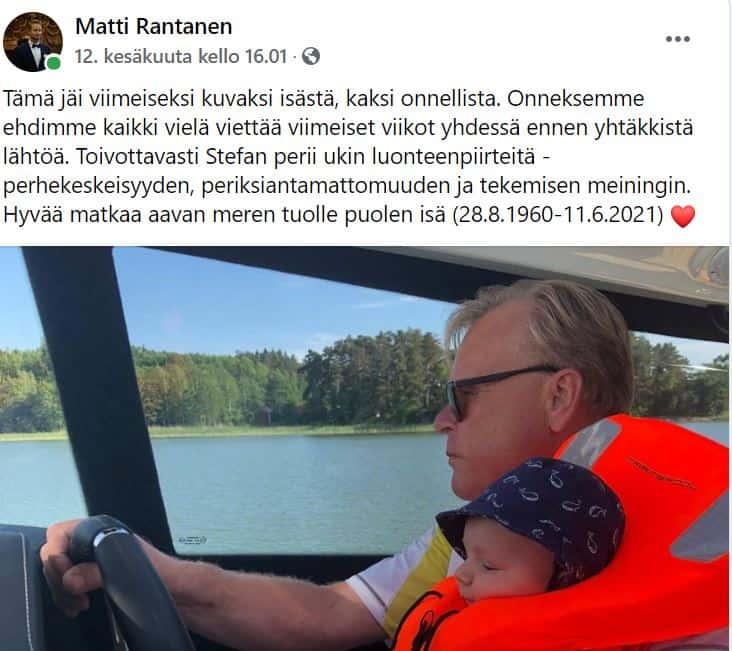 Timo Rantanen 20210612