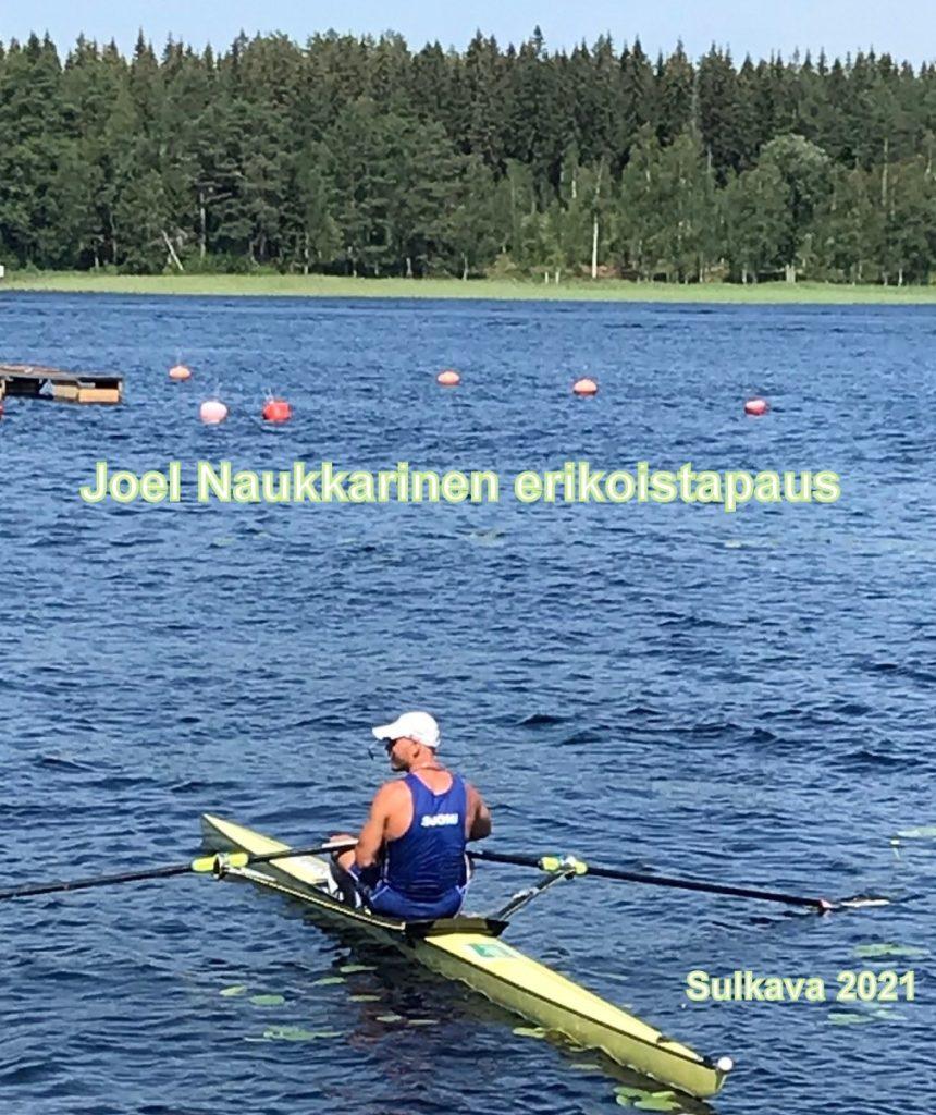 Joel Naukkarinen 20210710