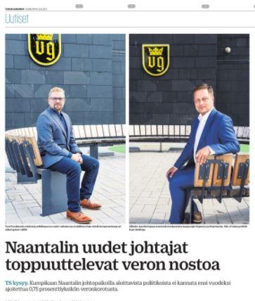 Junnila ja Forsblom TS 20210822JPG