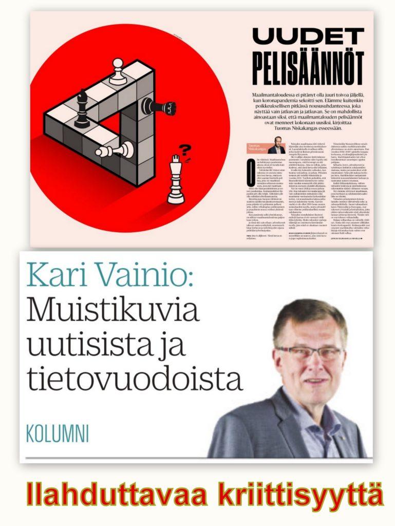 IlAHDUTTAVAA KRIITTISYYTTÄ 20210905