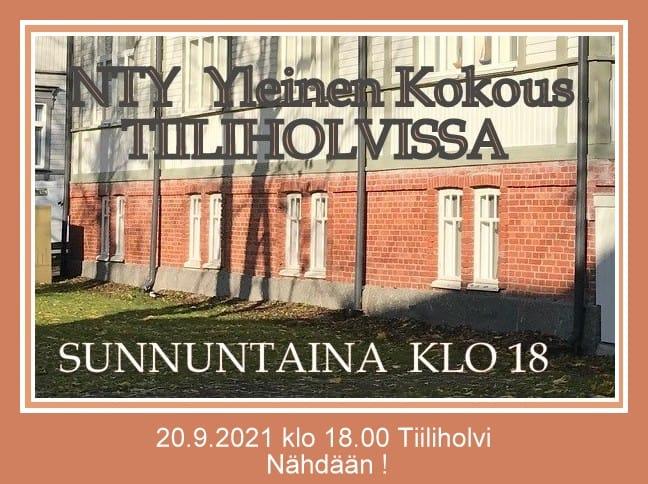 Tiiliholvi NTY KOKOUS 20210920jpg